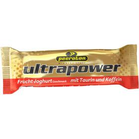 Peeroton Utrapower Bar Box 15 x 70g, Fruits Yogurt